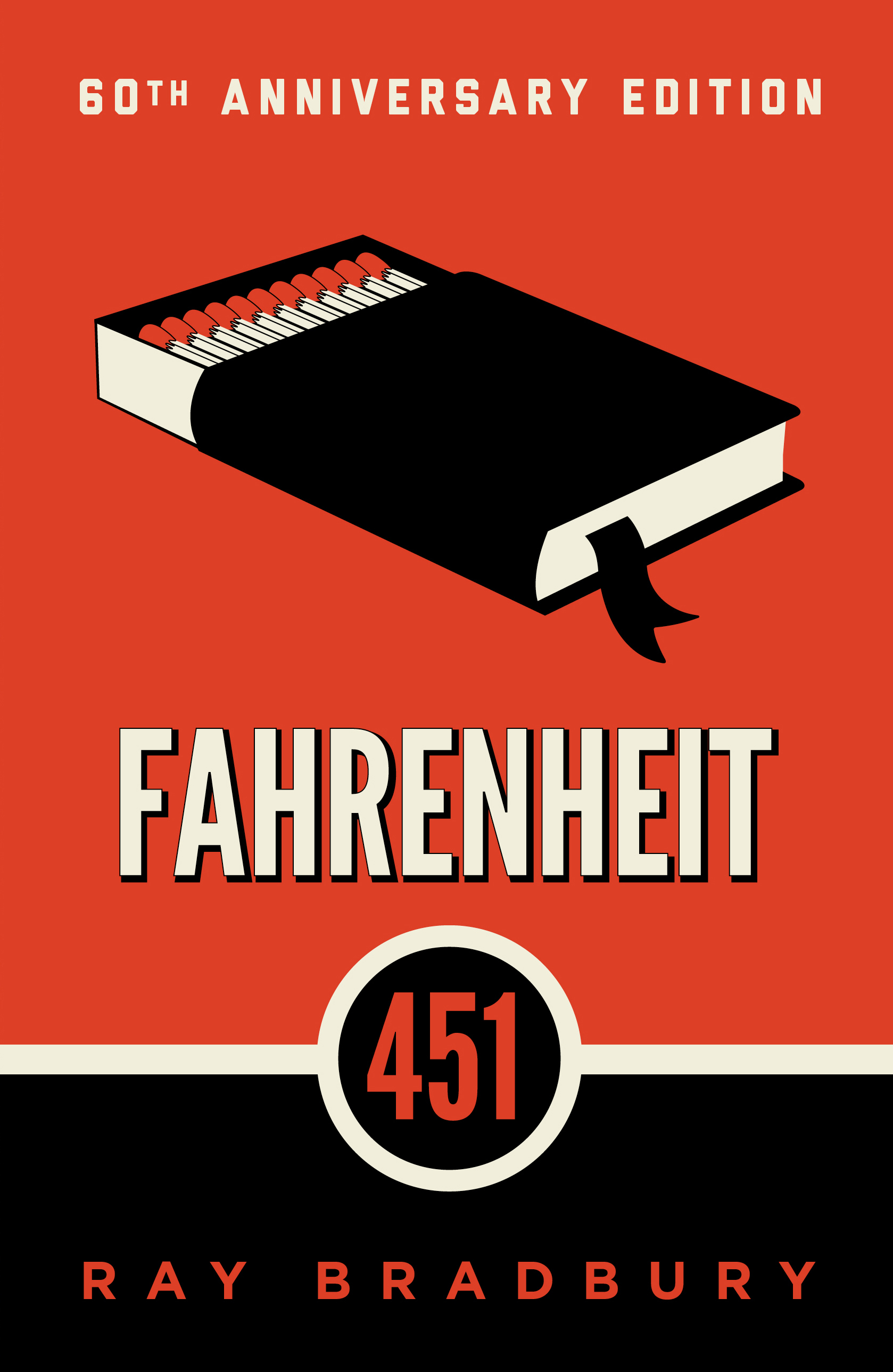fahrenheit 451 the importance of bradbury s In ray bradbury's fahrenheit 451, guy montag is a fireman who sets houses on fire along with the books inside them because some people didn't like the message the books had and didn't like what they said.