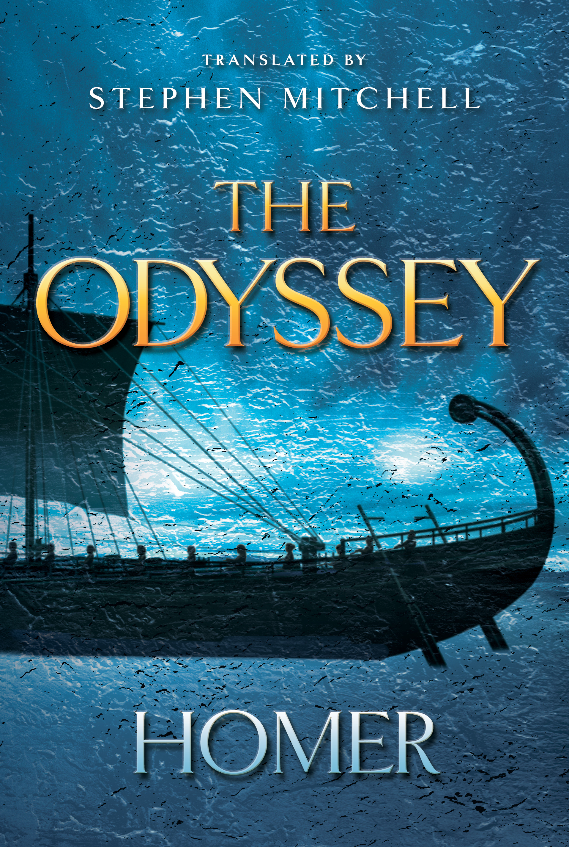 the odyssey an epic Introduction after an invocation to the muse of poetry, the epic begins in medias res (in the middle of things) odysseus has been gone from ithaca for abou.