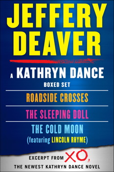 Kathryn Dance eBook Boxed Set
