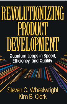 Revolutionizing Product Development
