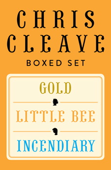 Chris Cleave Ebook Boxed Set