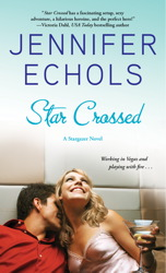 Star Crossed book cover