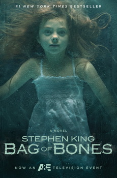 Bag of Bones - Movie Tie-In
