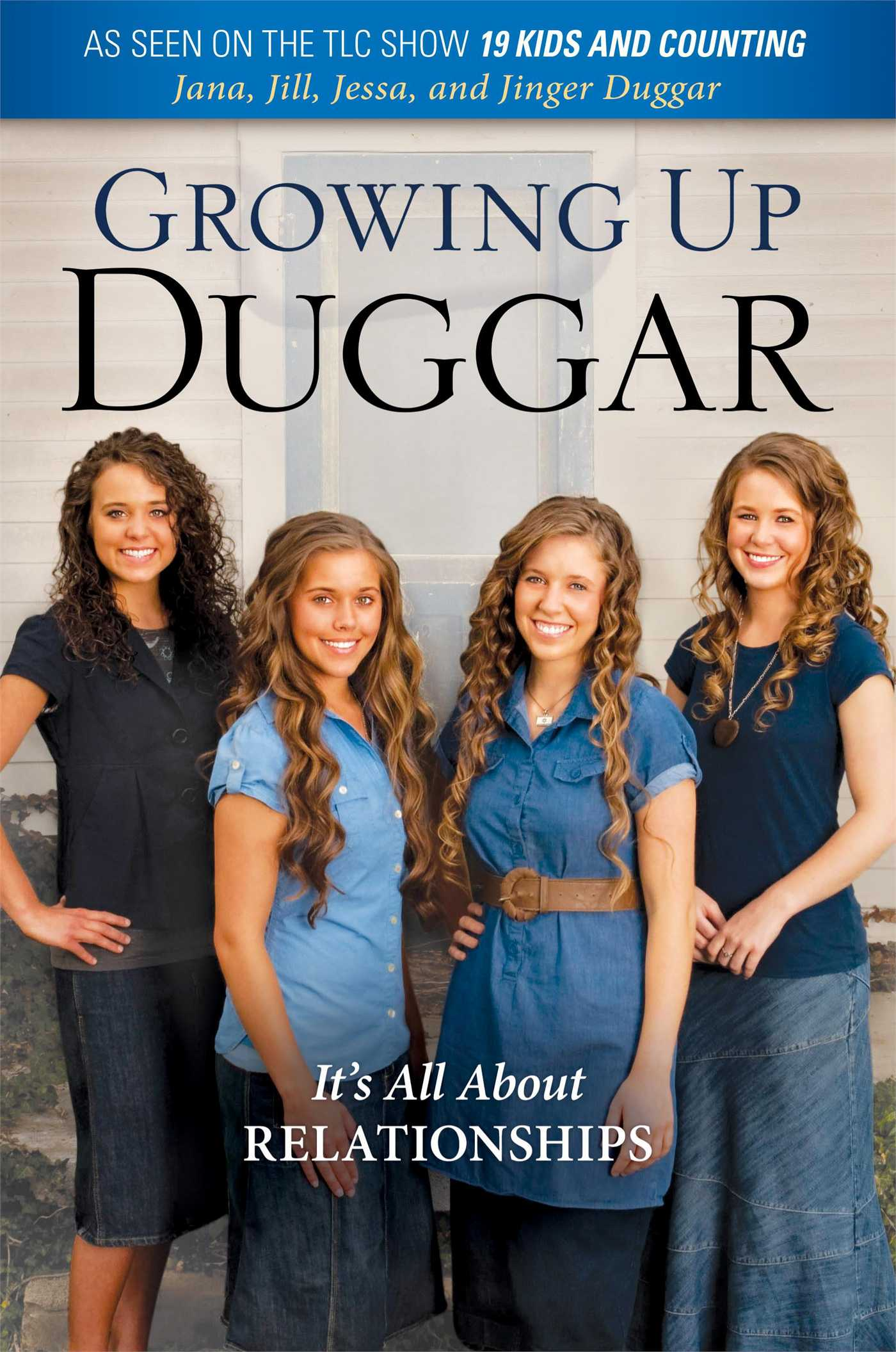 their dreams for the future, and what it's like growing up a Duggar