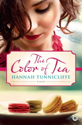The Color of Tea book cover
