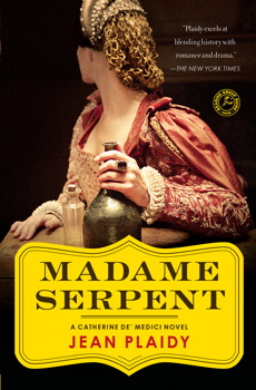 Madame Serpent