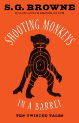 Shooting Monkeys in a Barrel