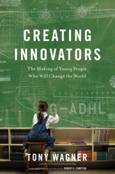Creating Innovators (Enhanced eBook)