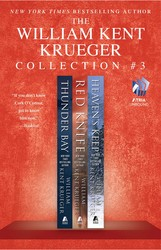 The William Kent Krueger Collection #3