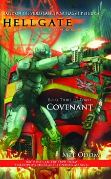 Hellgate: London: Covenant