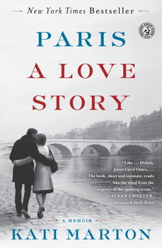 Paris: A Love Story