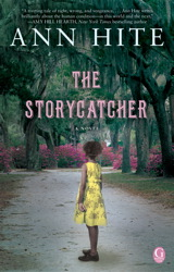 Storycatcher book cover