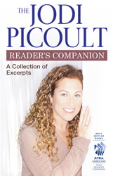The Jodi Picoult Reader's Companion