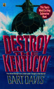 Destroy the Kentucky
