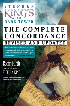 Stephen King's The Dark Tower: The Complete Concor