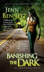 Banishing the Dark book cover