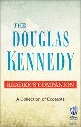 The Douglas Kennedy Reader's Companion