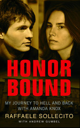 Honor bound 9781451696394