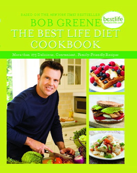 The Best Life Diet Cookbook