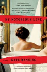My notorious life 9781451698077