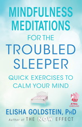 Mindfulness Meditations for the Troubled Sleeper (with embedded videos)