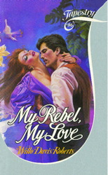 My Rebel, My Love