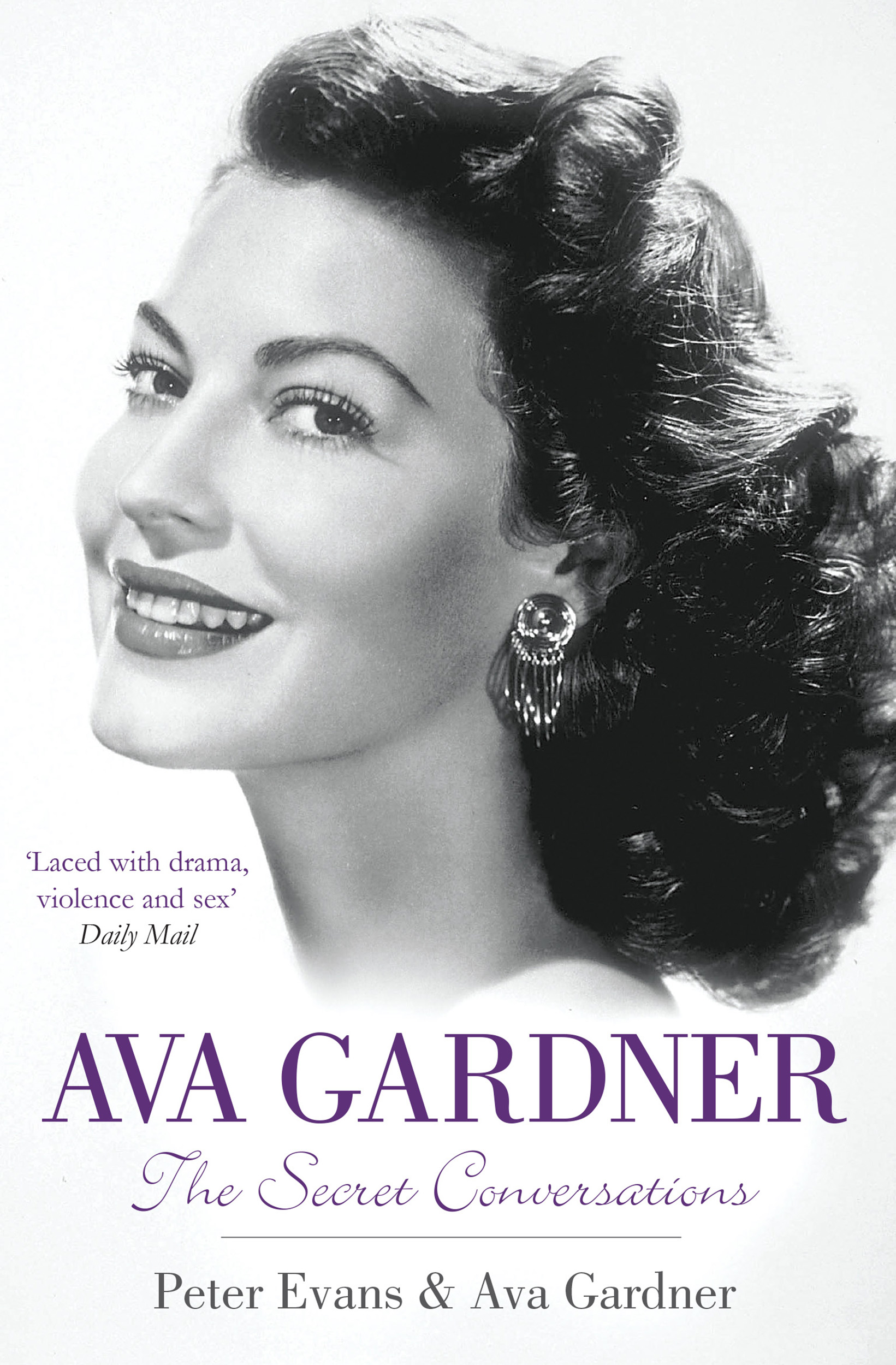 Gardner Ava: biography, personal life and photos 49