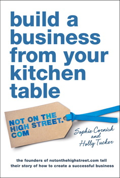 Build a Business From Your Kitchen Table