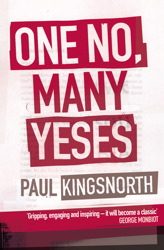 Paul Kingsnorth