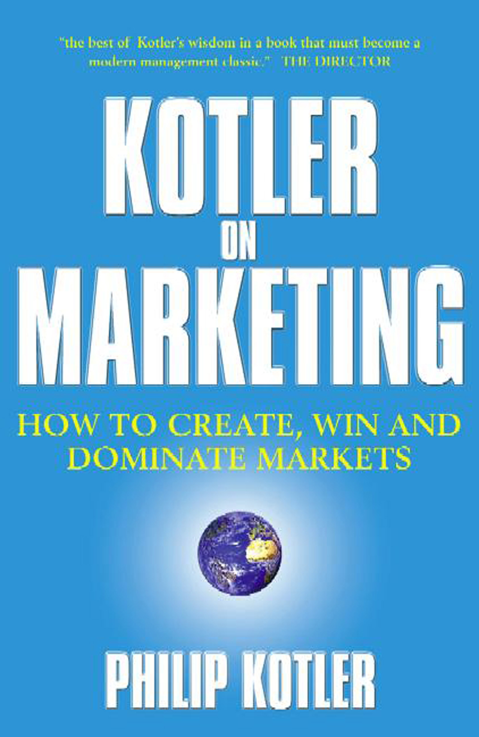 Kotler on marketing ebook by philip kotler official publisher page book cover image jpg kotler on marketing ebook 9781471109560 fandeluxe Choice Image