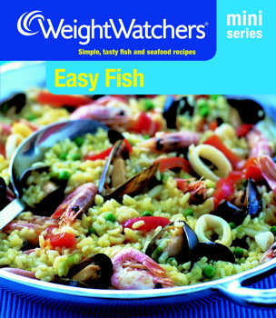 Weight Watchers Mini Series:  Easy Fish