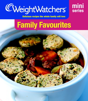 Weight Watchers Mini Series: Family Favourites