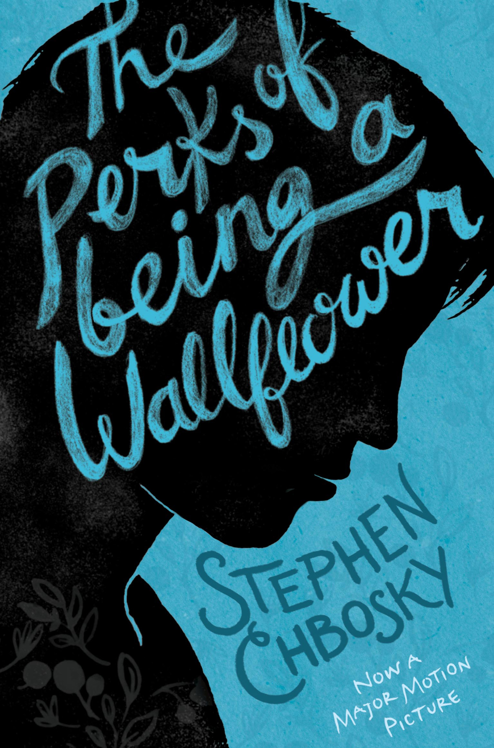 Books & Tea: The Perks of Being a Wallflower by Stephen ...