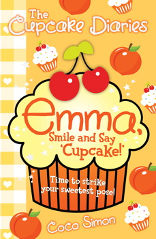 The cupcake diaries emma smile and say cupcake ebook by coco the cupcake diaries emma smile and say cupcake fandeluxe Document