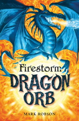Dragon Orb: Firestorm