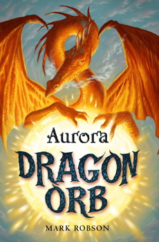 Dragon Orb: Aurora