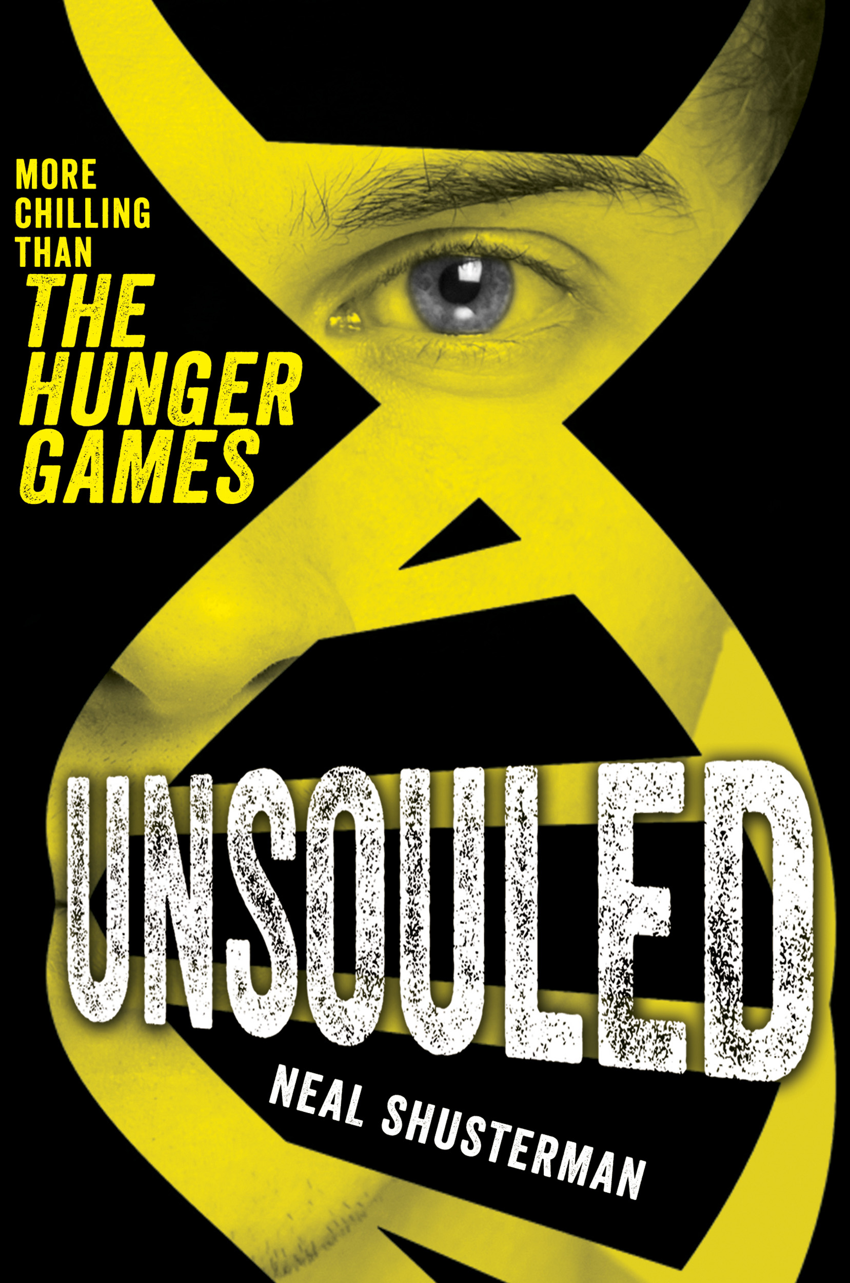 Unsouled ebook by neal shusterman official publisher for Read unwind online free