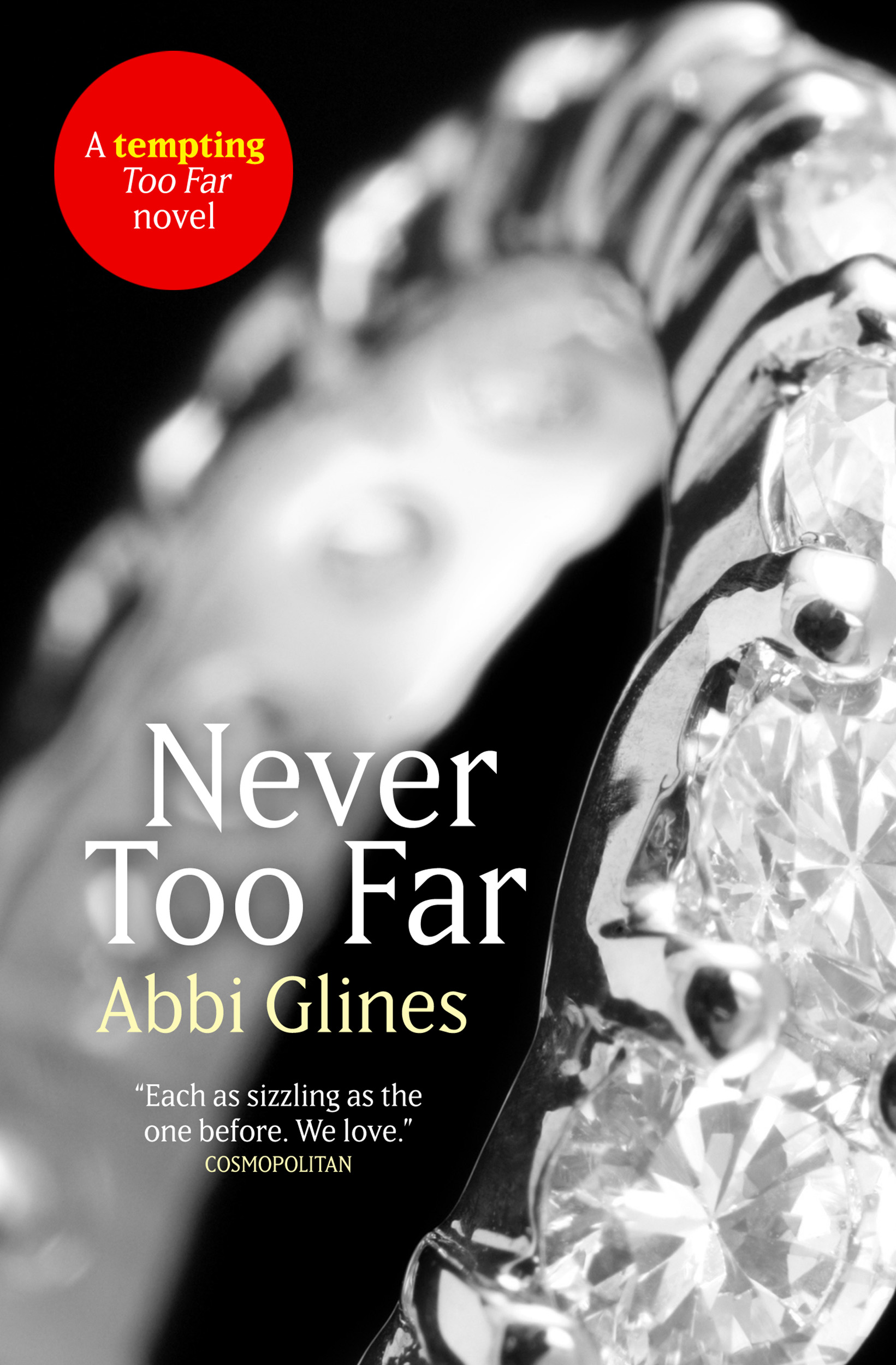 Never too far book by abbi glines official publisher page book cover image jpg never too far fandeluxe Choice Image