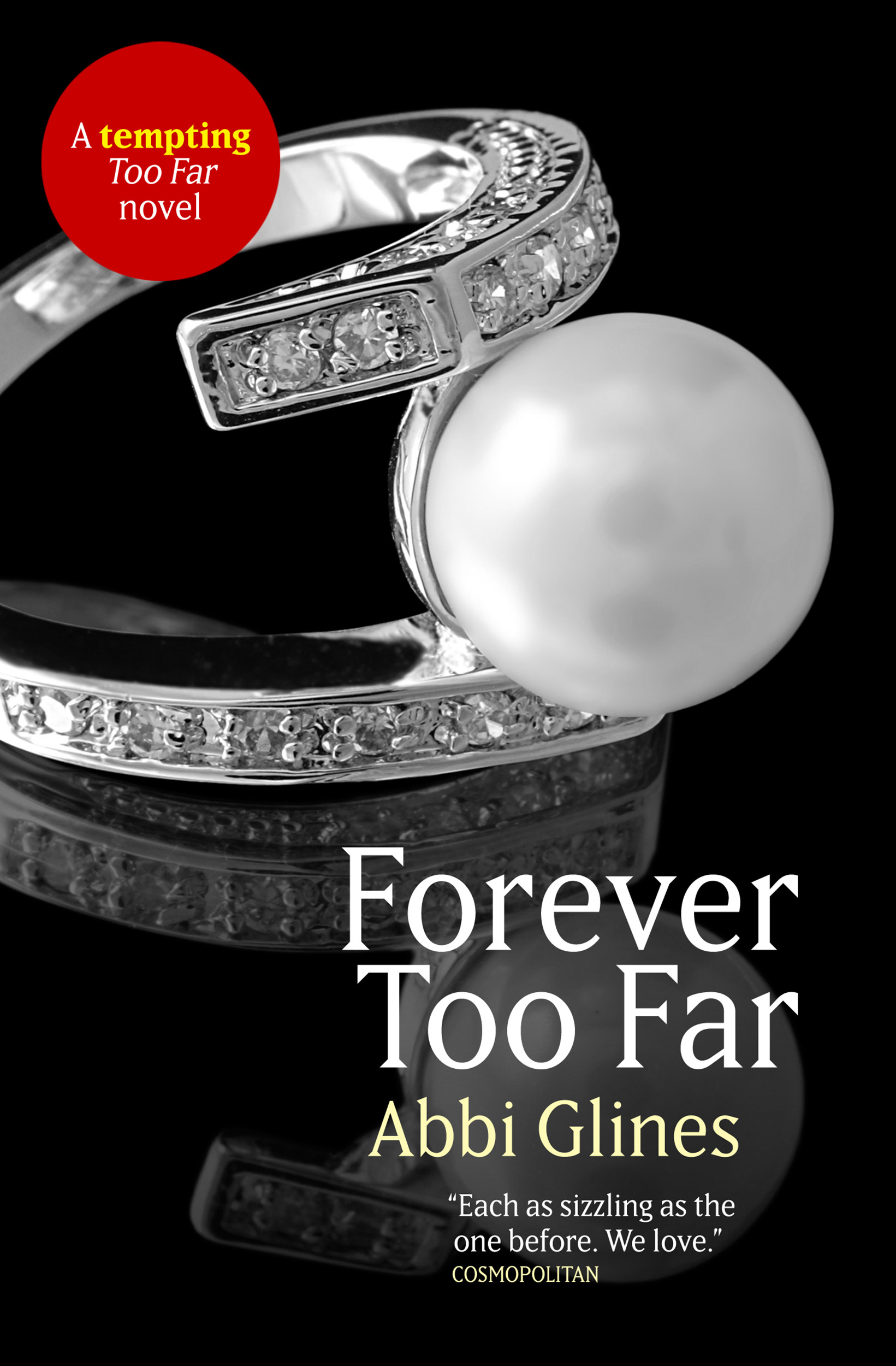 Forever too far book by abbi glines official publisher page book cover image jpg forever too far fandeluxe Choice Image