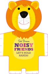 Let's Hold Hands: Noisy Animals