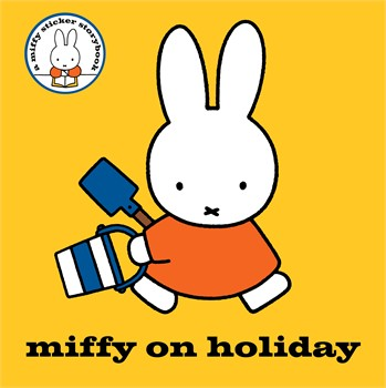 Miffy on Holiday!
