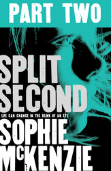 Split Second - Part 2