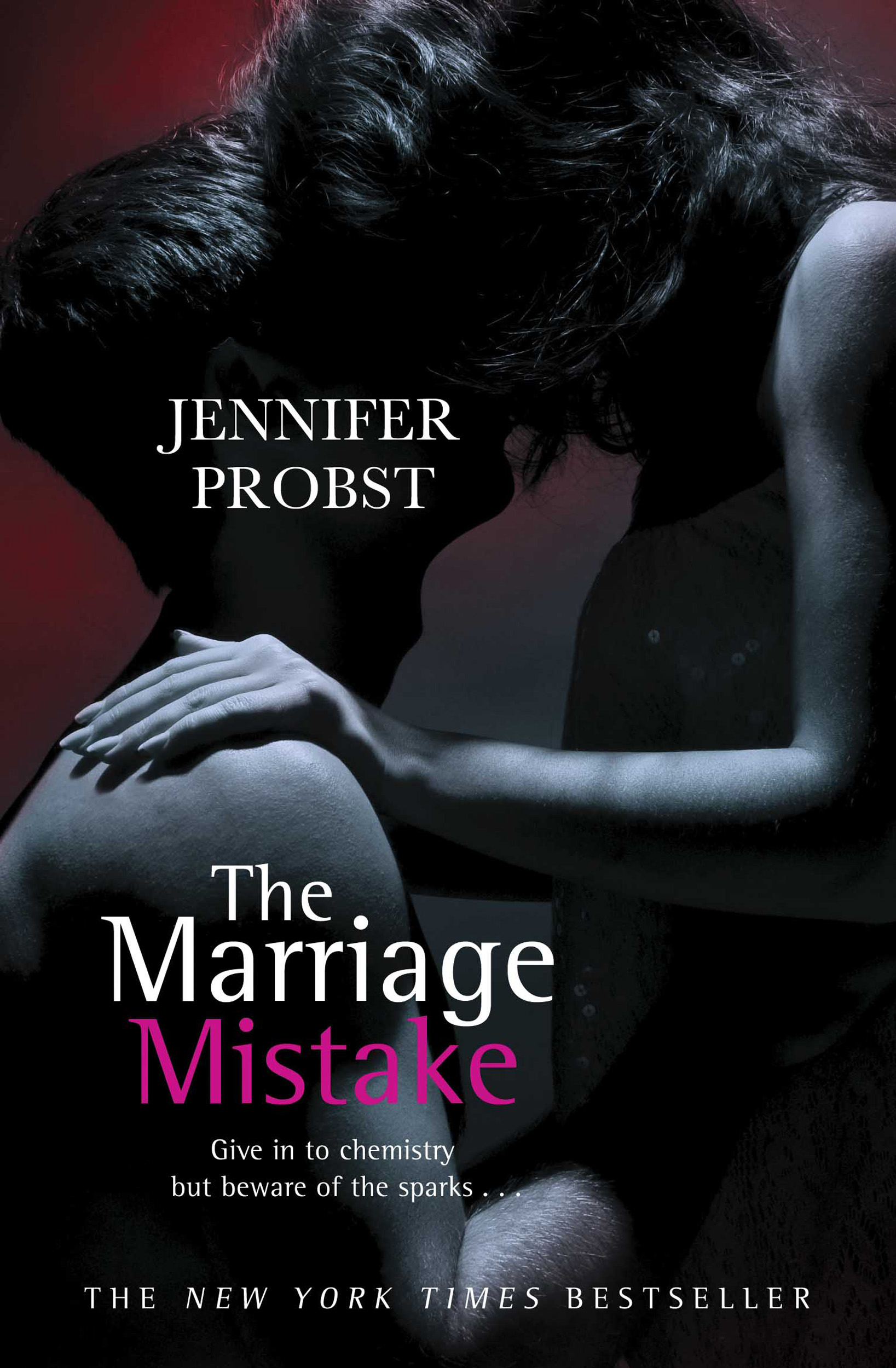 Jennifer probst official publisher page simon schuster book cover image jpg the marriage mistake fandeluxe Choice Image