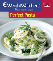 Weight Watchers Mini Series: Perfect Pasta