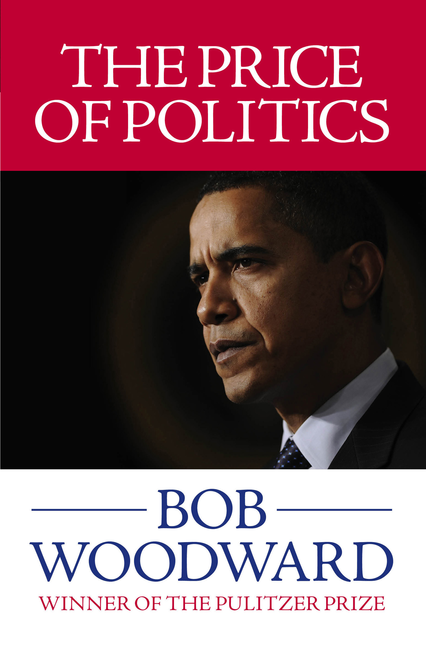 Bob Woodward | Official Publisher Page | Simon & Schuster