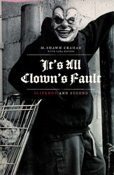 It's All Clown's Fault