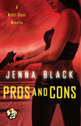Pros and Cons book cover