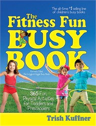 The Fitness Fun Busy Book