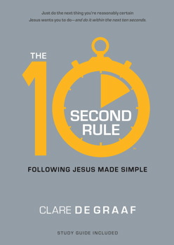 The 10-Second Rule
