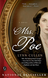 Mrs. Poe book cover